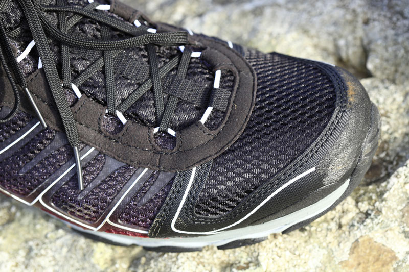 First test: Meindl X SO 30 GTX (2015) — Live for the Outdoors