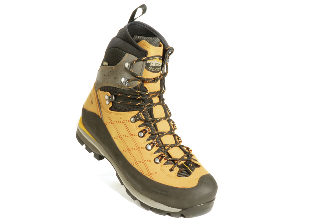 fd878019dad Meindl Jorasse GTX (2016) — Live for the Outdoors