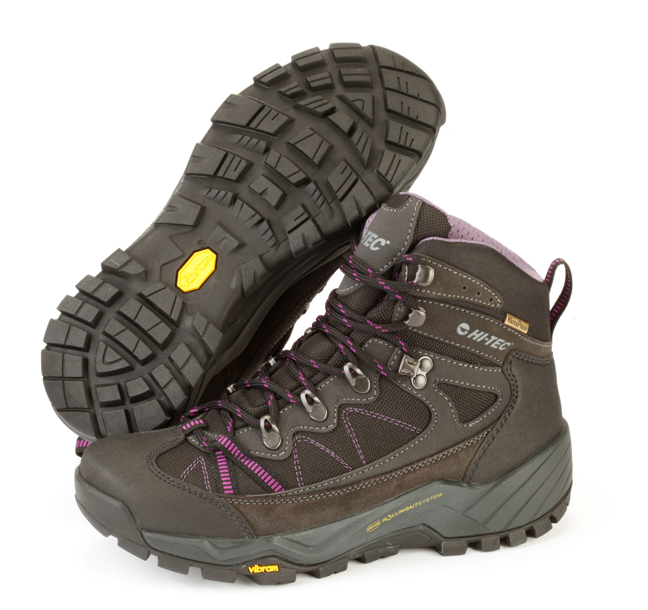 8dd9f4558b1 HI-TEC V-Lite Altitude Pro-Lite RGS walking boots — Live for the ...