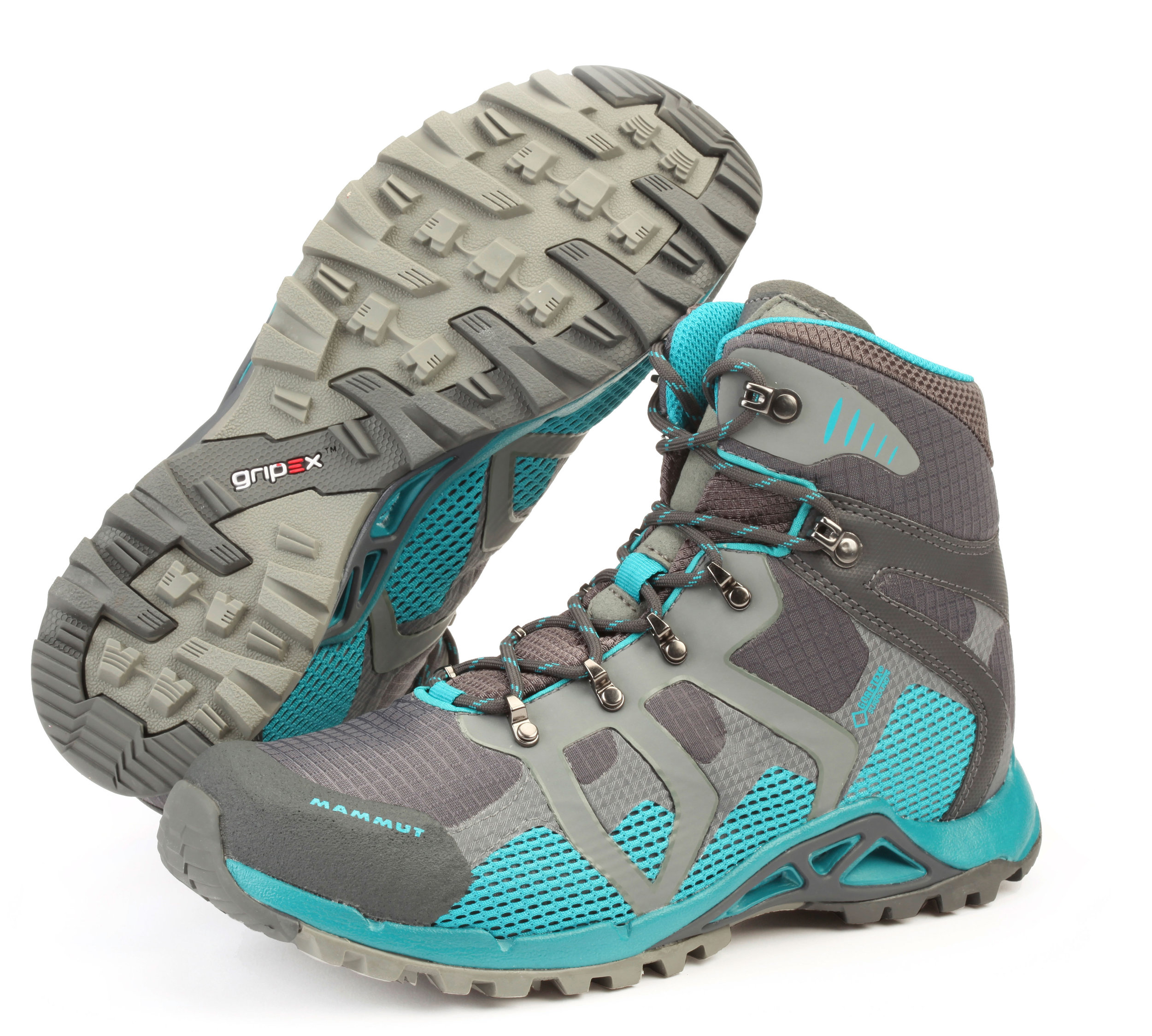 378fbc55409 MAMMUT Comfort High GTX Walking Boots — Live for the Outdoors