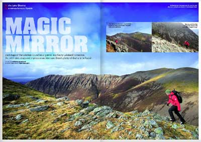 GO  the Lake District -  DO  a not-so-famous flipside