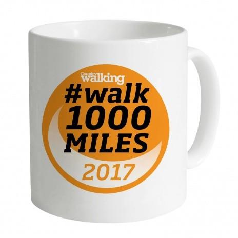 1000-mile mugs