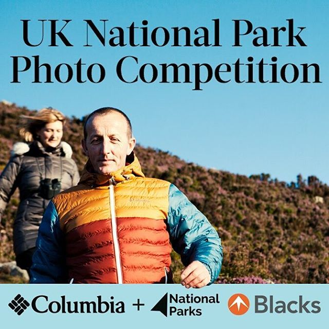 Enter our National Park photo comp and be in with a chance of winning £200 of fantastic @columbia1938 kit. http://ow.ly/A8k830fbt6R  #mountains #walking #exploremore #EverestAnywhere #photography #nationalparks
