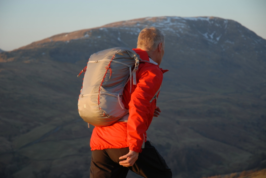 new style 9d136 51f48 First Test: Berghaus Fast Hike 32 Rucksack Review — Live for ...