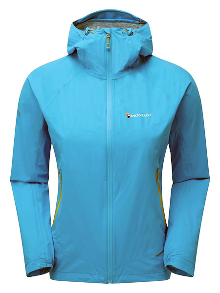 Montane Minimus Stretch Ultra women's