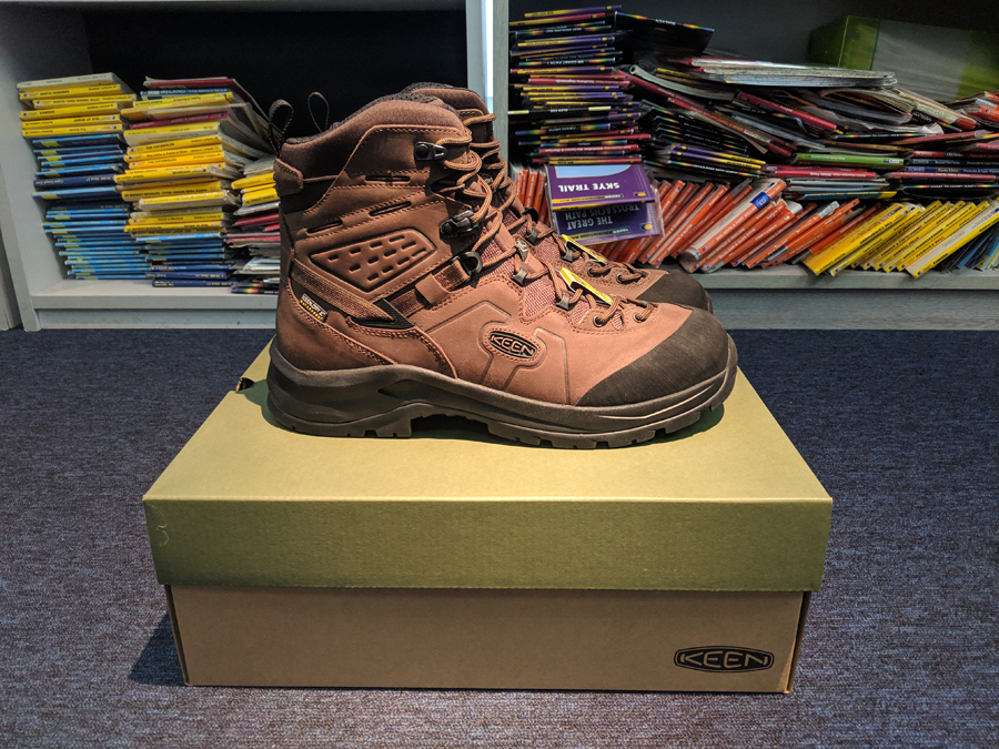 fb670e6a02b The Keen Karraig - made in Europe, built for Britain — Live for the ...
