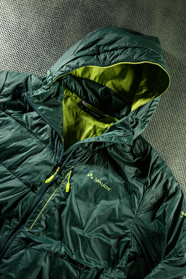 detailed look d3ab7 a26ad FIRST TEST: Vaude Freney IV INSULATED JACKET REVIEW (2018 ...