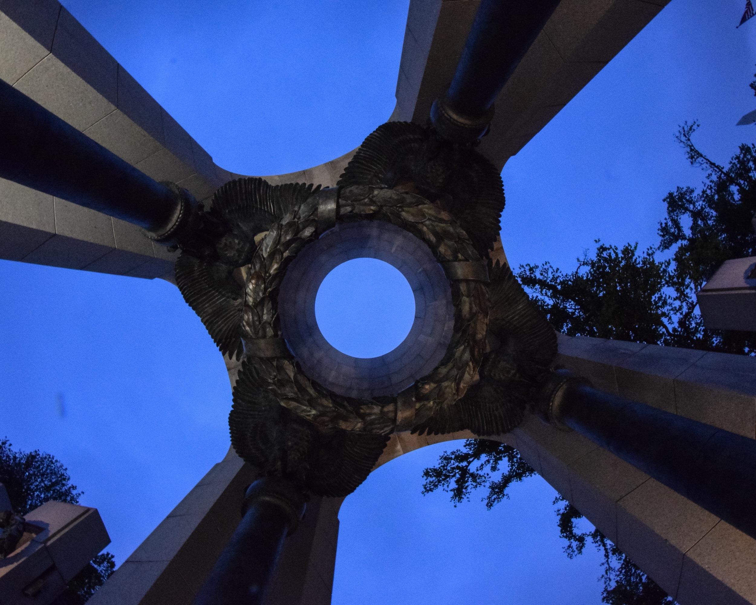 The World War 2 Memorial