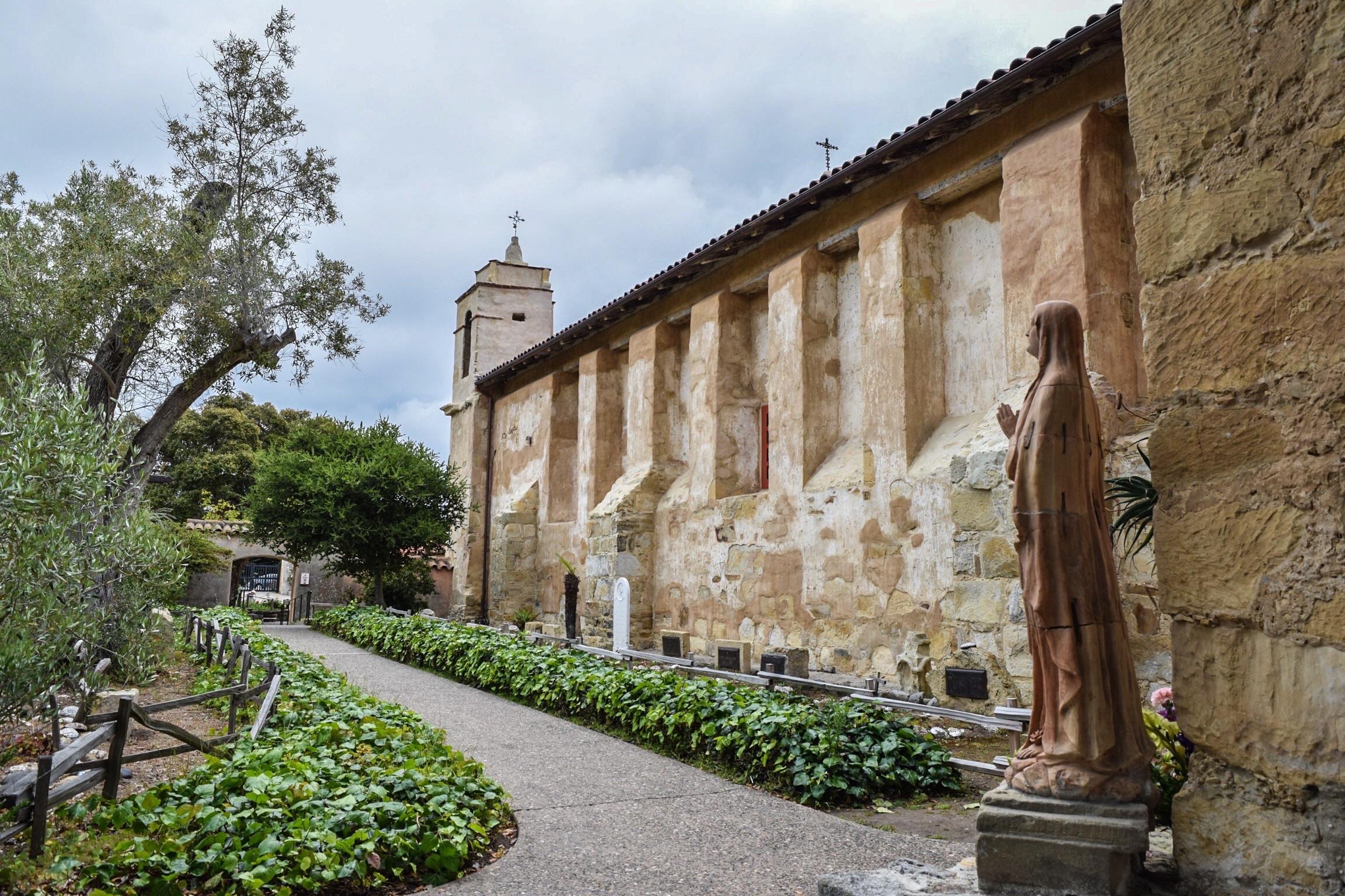 Carmel - Mission Carmel