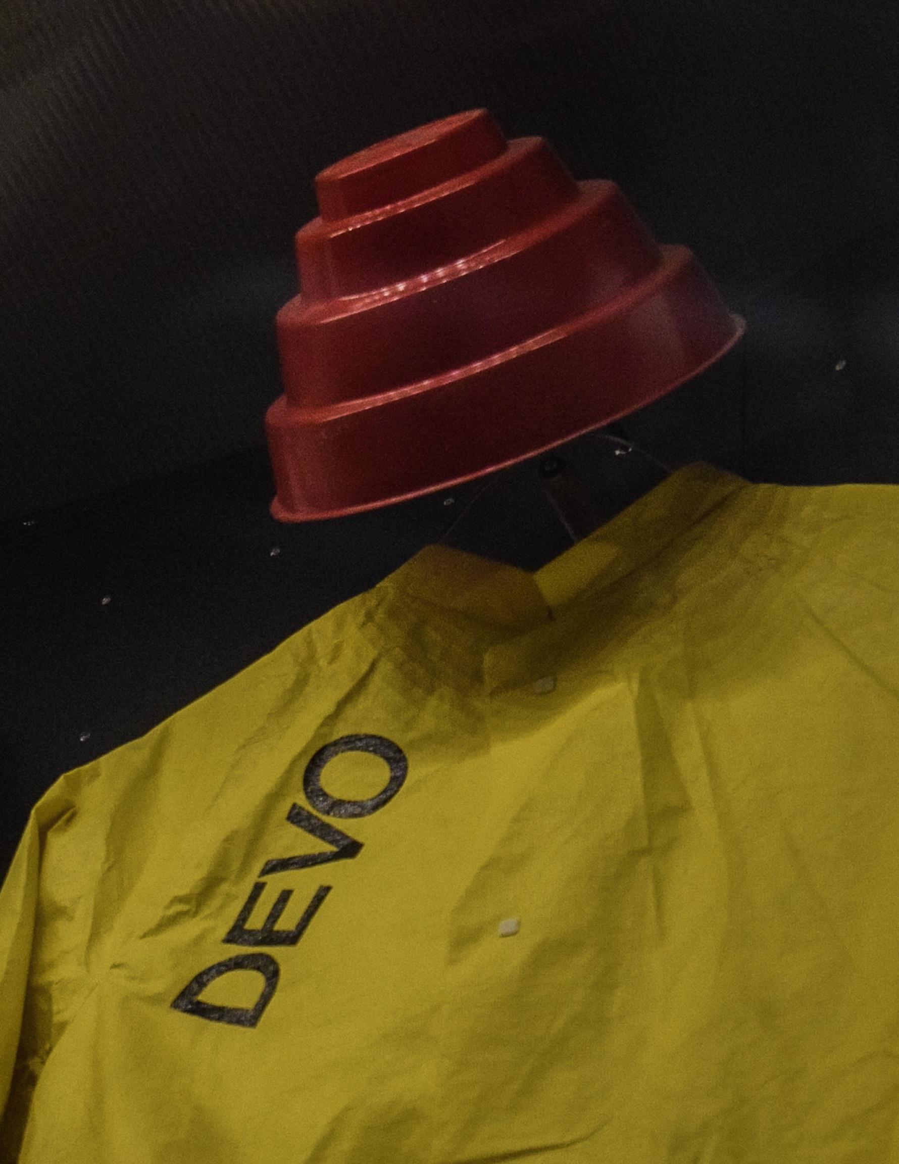 We Are Devo