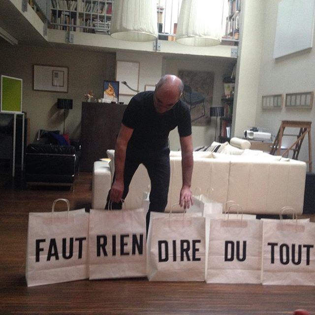#jeanfrancoisguillon #revuenz #performance soirée donateurs