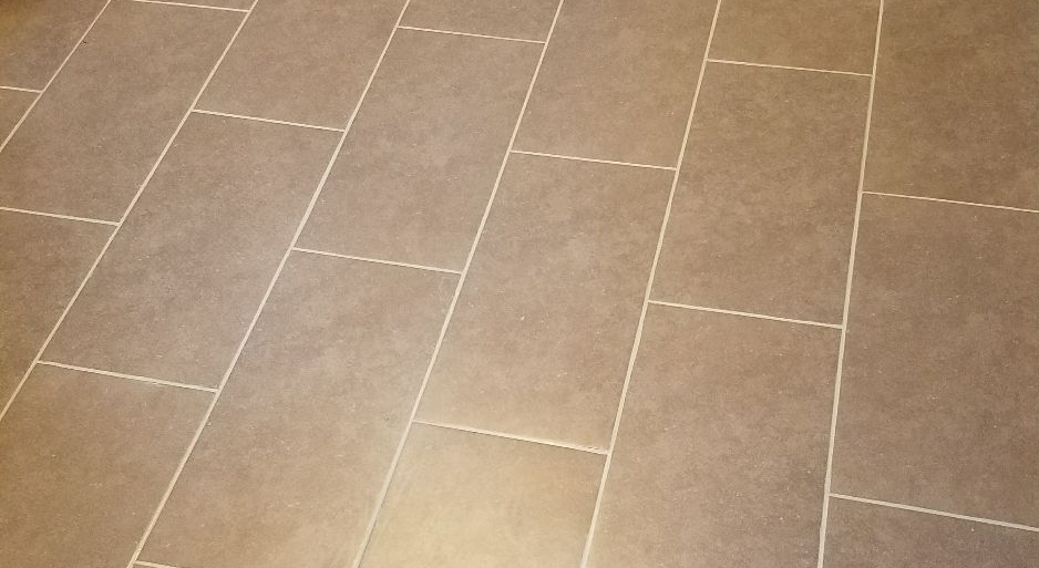 Grouting - Grout does not like to move, with the natural movement in our homes it's not uncommon for grout to crack and crumble causing unsightly holes and gaps. We can replace your failing grout with ease.