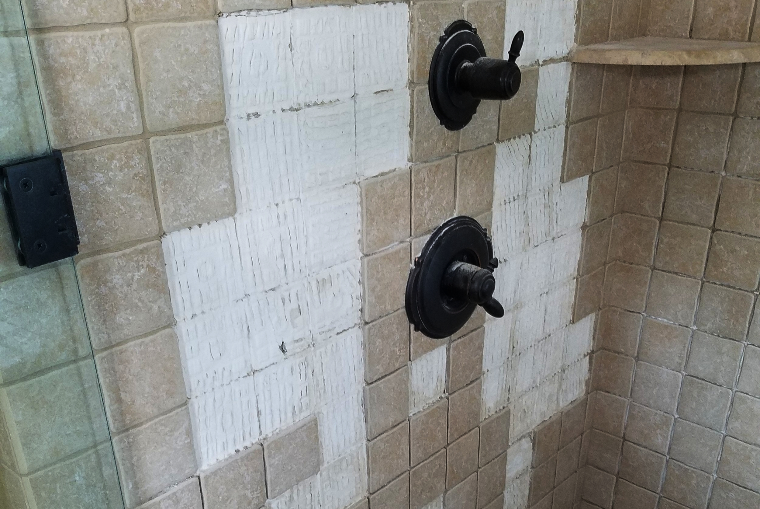Tile Replacement - Tiles can become chipped or in some cases completely broken and destroyed. Our technicians are trained in the removal and replacement of these tiles. *Customer must have replacement tiles on hand*