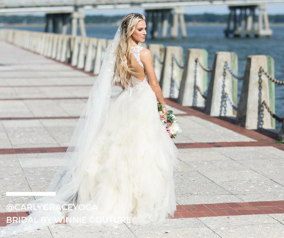 Winnie Couture Bridal