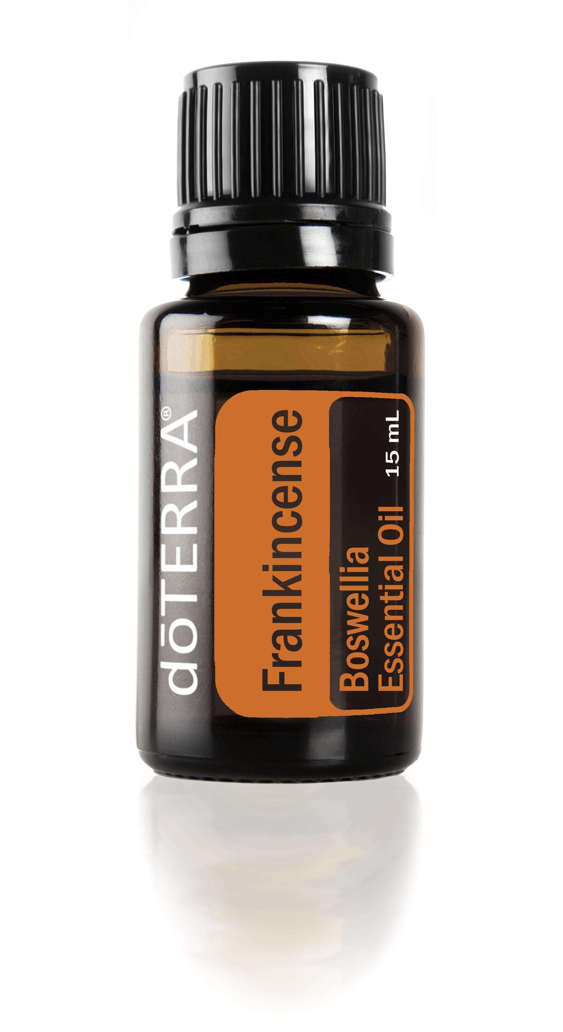Frankincense -