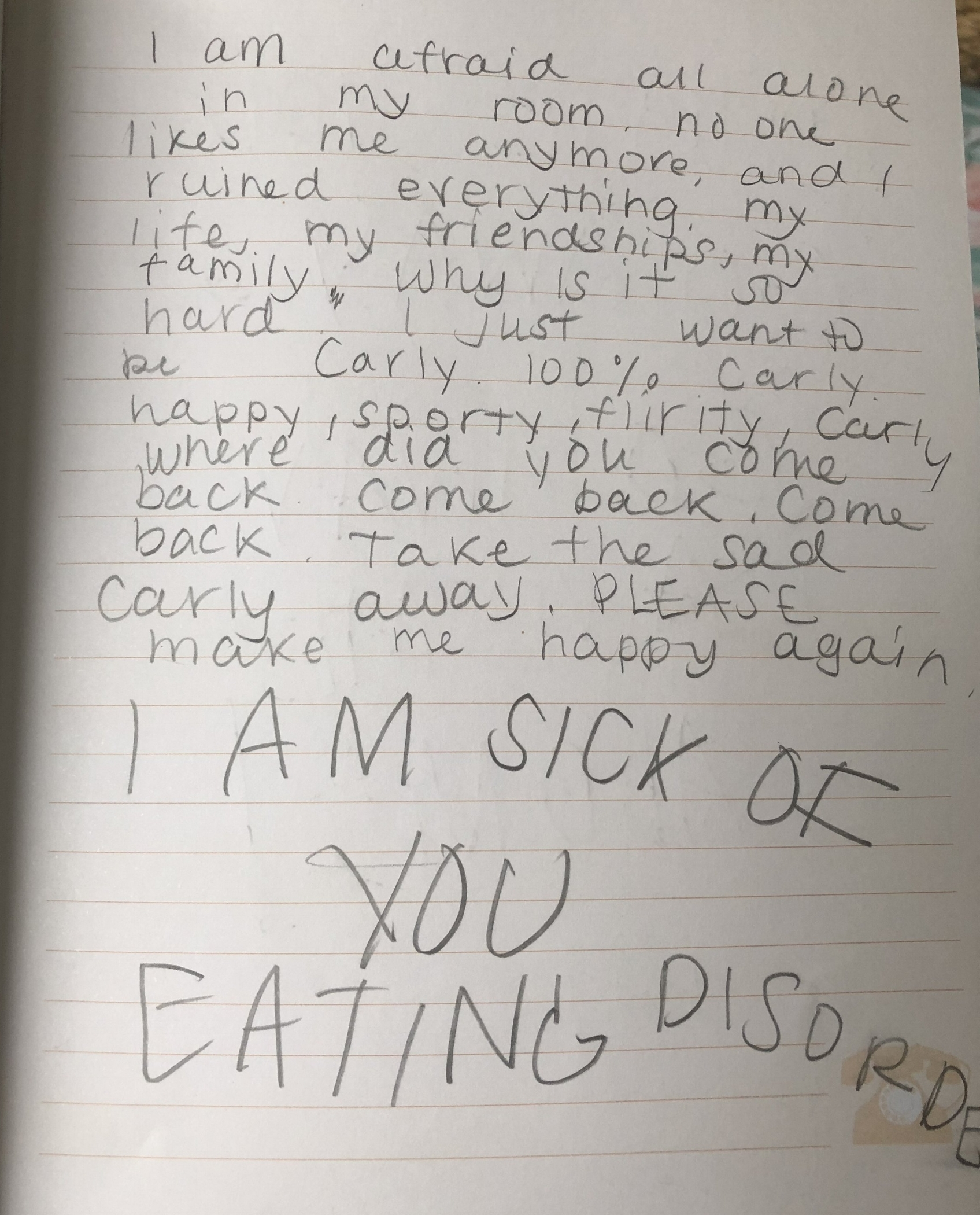 Journal Entry Two