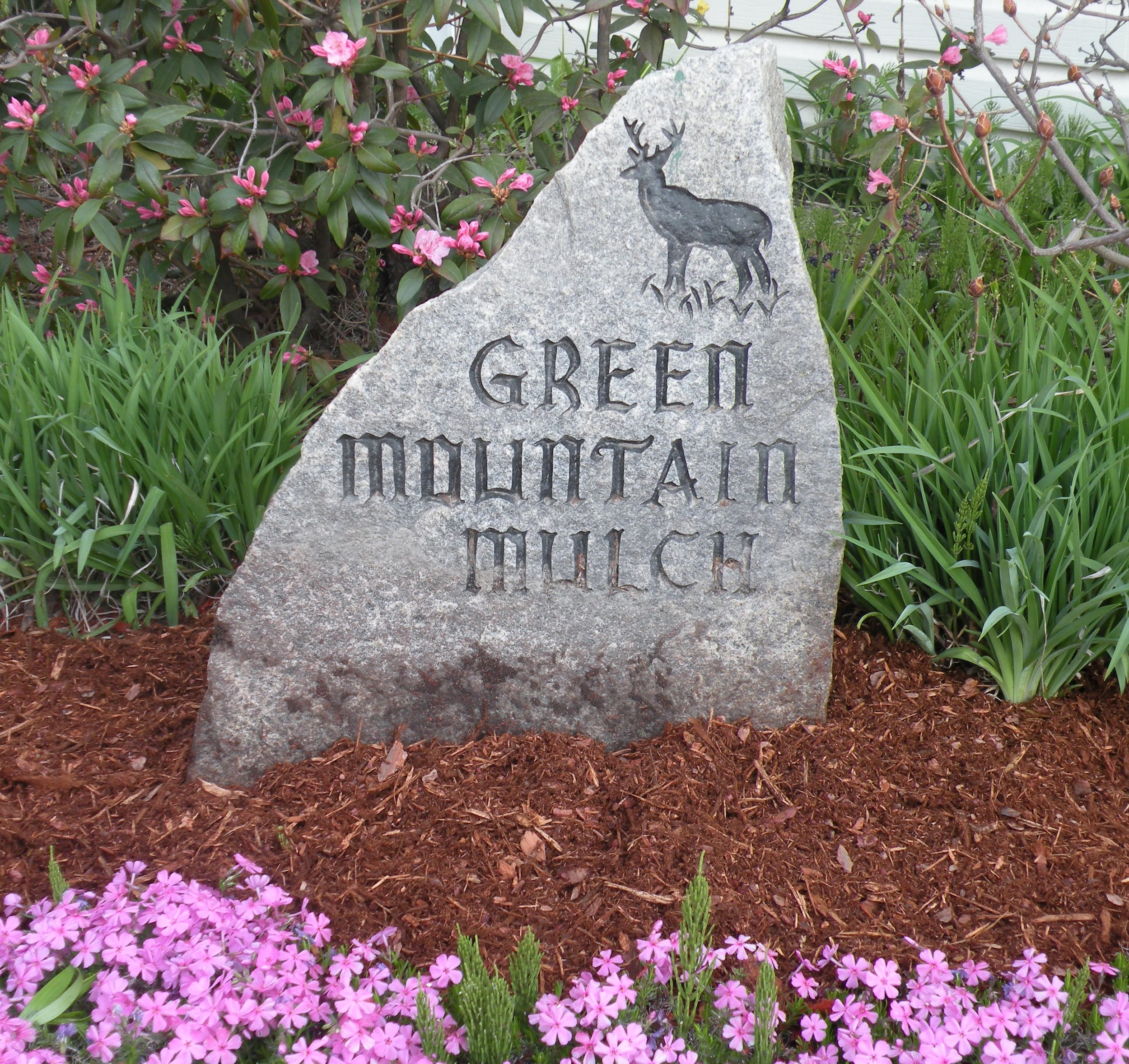 Products Green Mountain Mulch