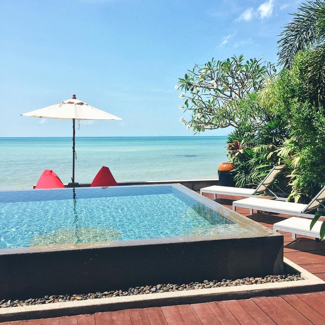 Lemongrass Villa, Koh Samui, Thailand