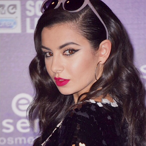 Charli XCX, 2014 MTV Europe Music Award