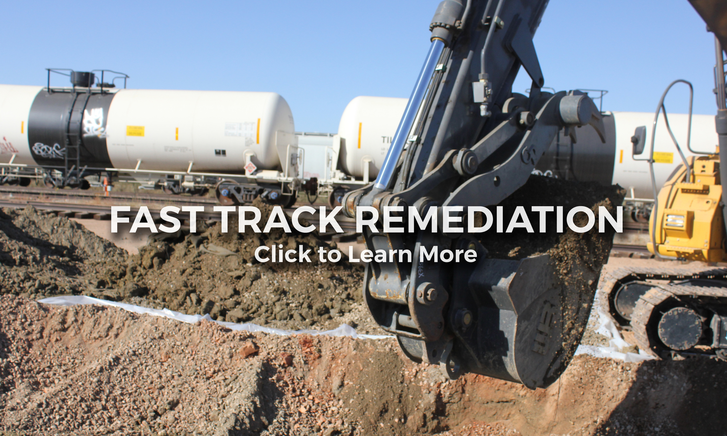 FAST TRACK REMEDIATION