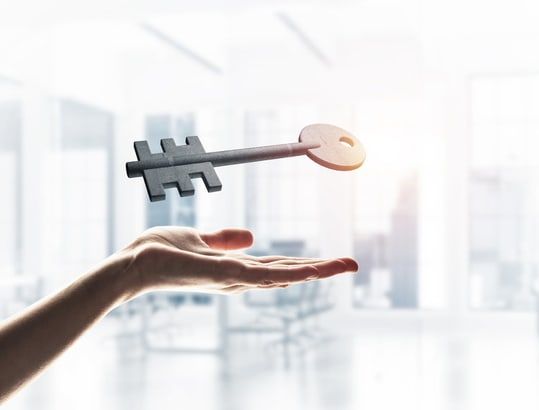 Photo of a hand reaching for a floating key.jpg