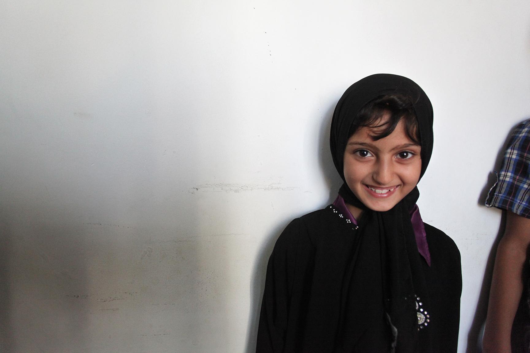 IRAQI CHILD EYES.JPG