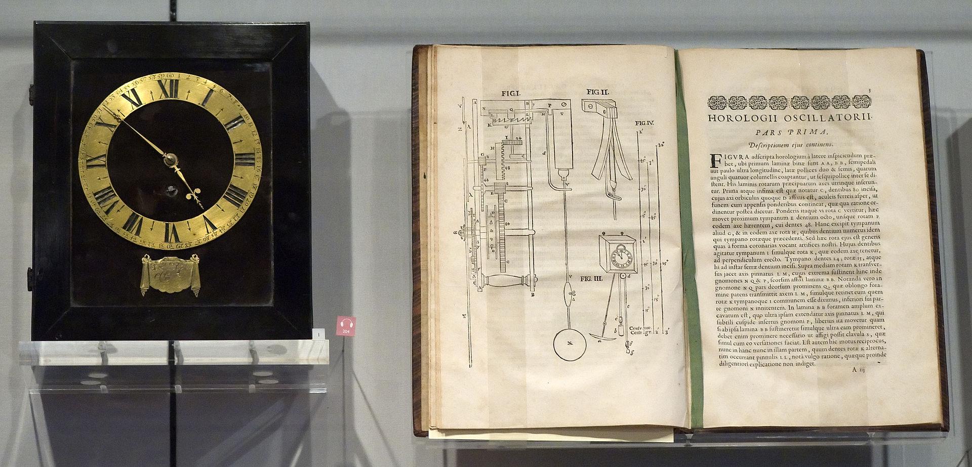 Christiaan_Huygens_Clock_and_Horologii_Oscillatorii.jpg