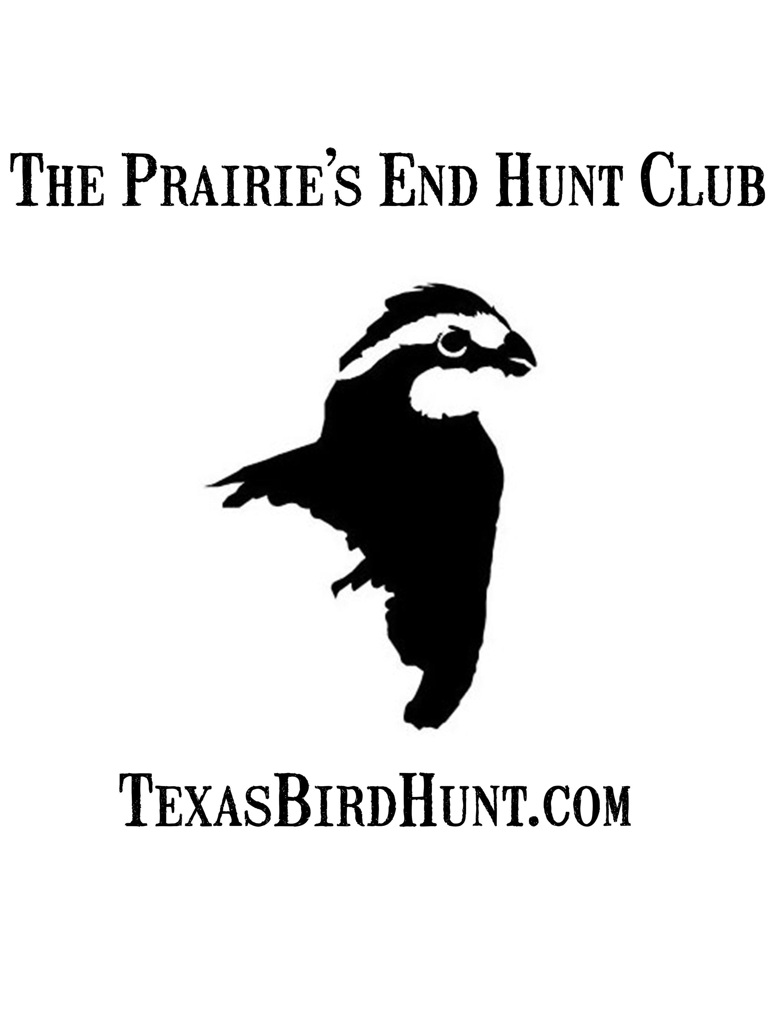 Prairie's End Hunt Club