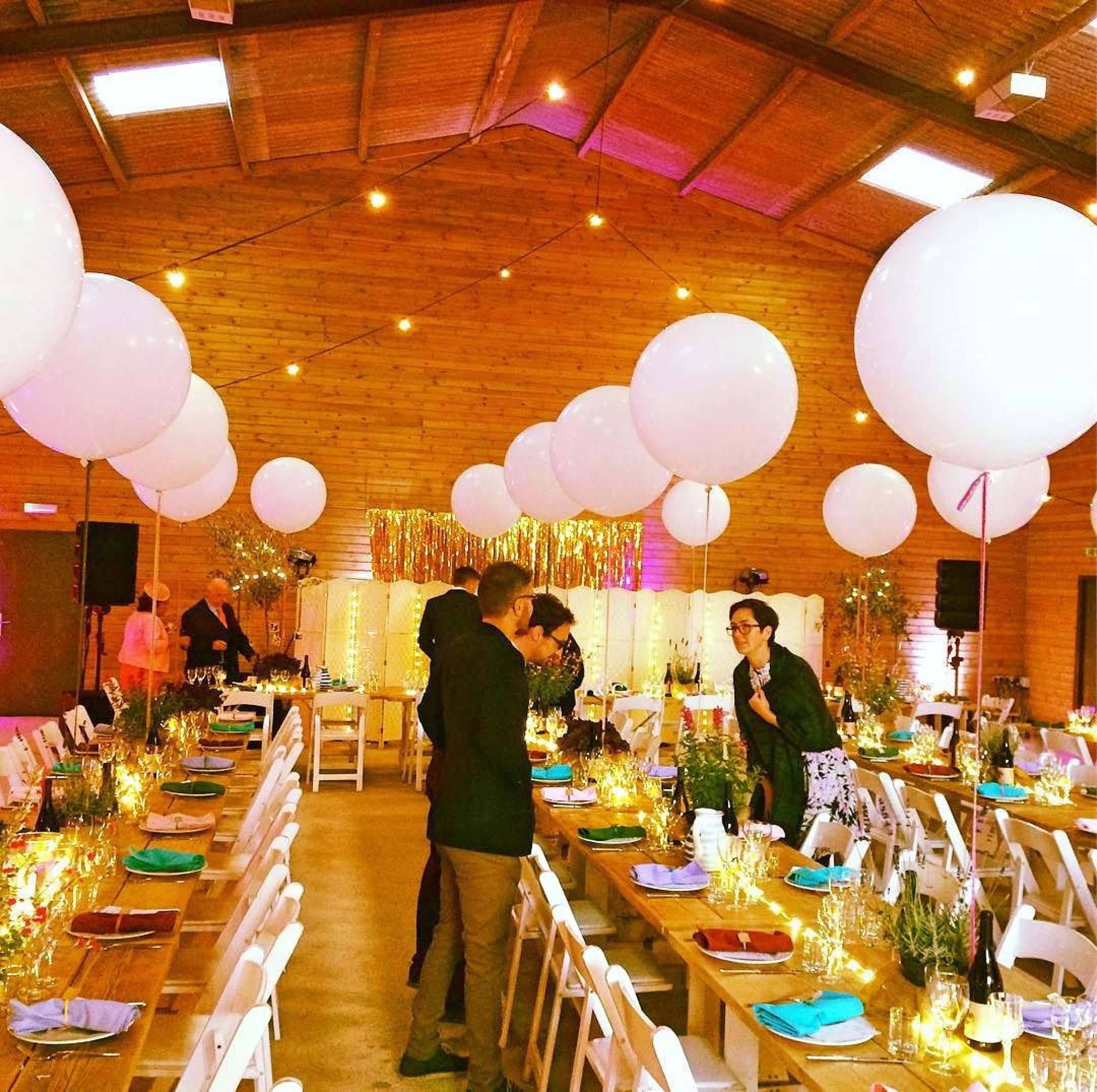 Quantock barn decorated.jpg