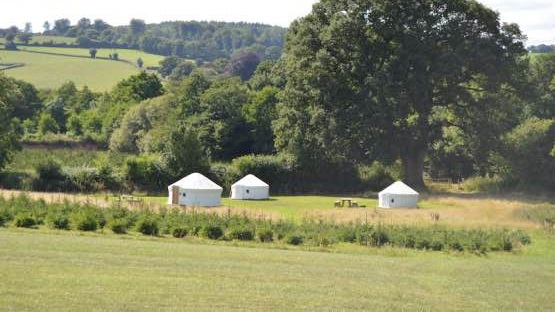 3 yurts and view.jpg