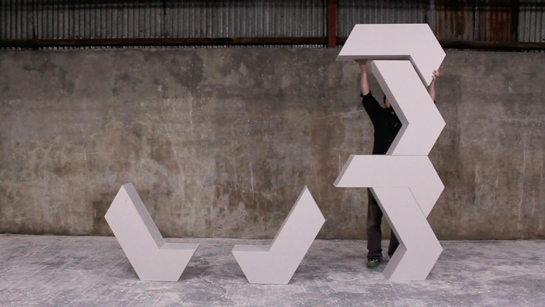 Six Sculptures