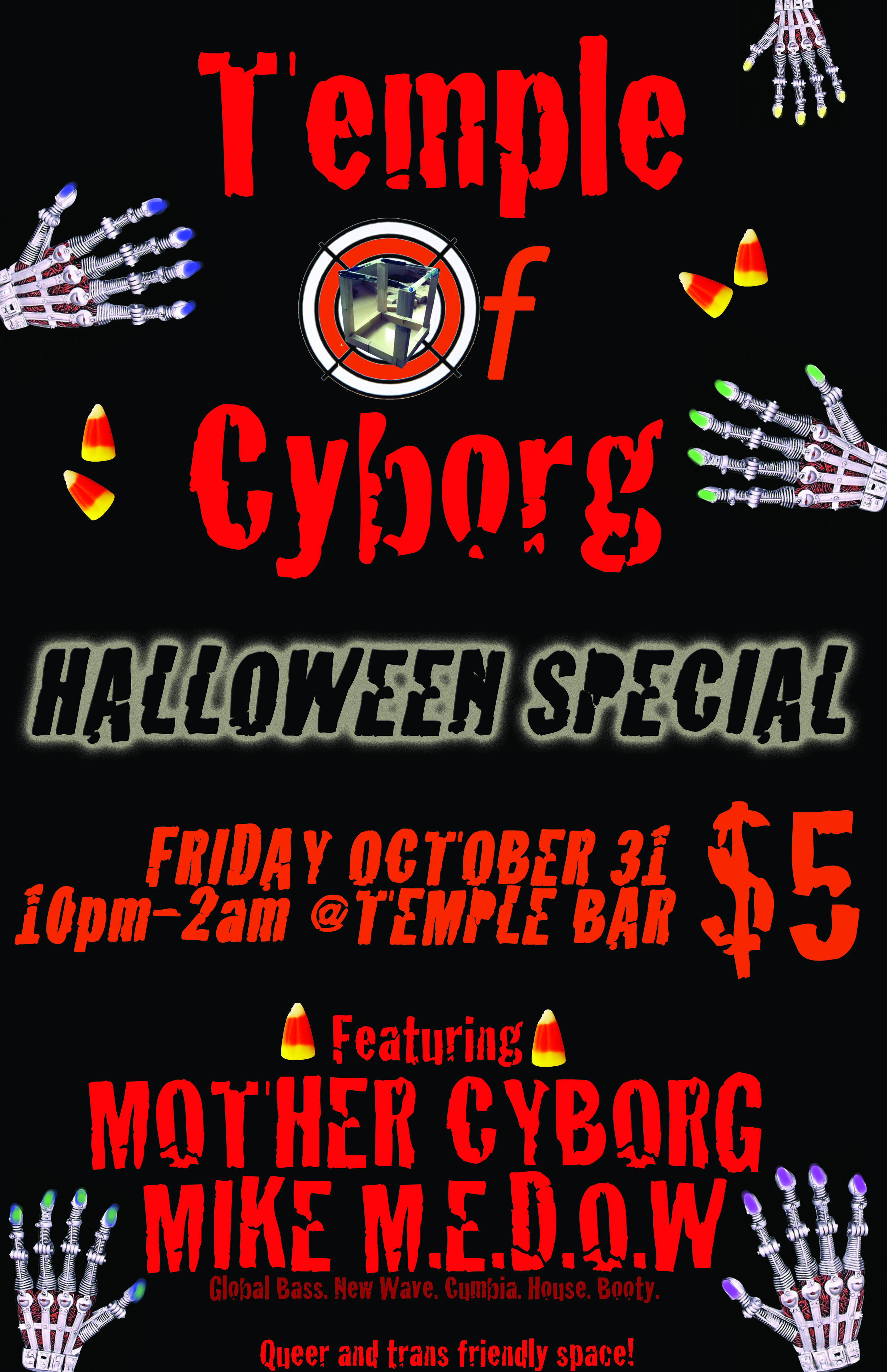 Temple of Cyborg Poster halloween.jpg