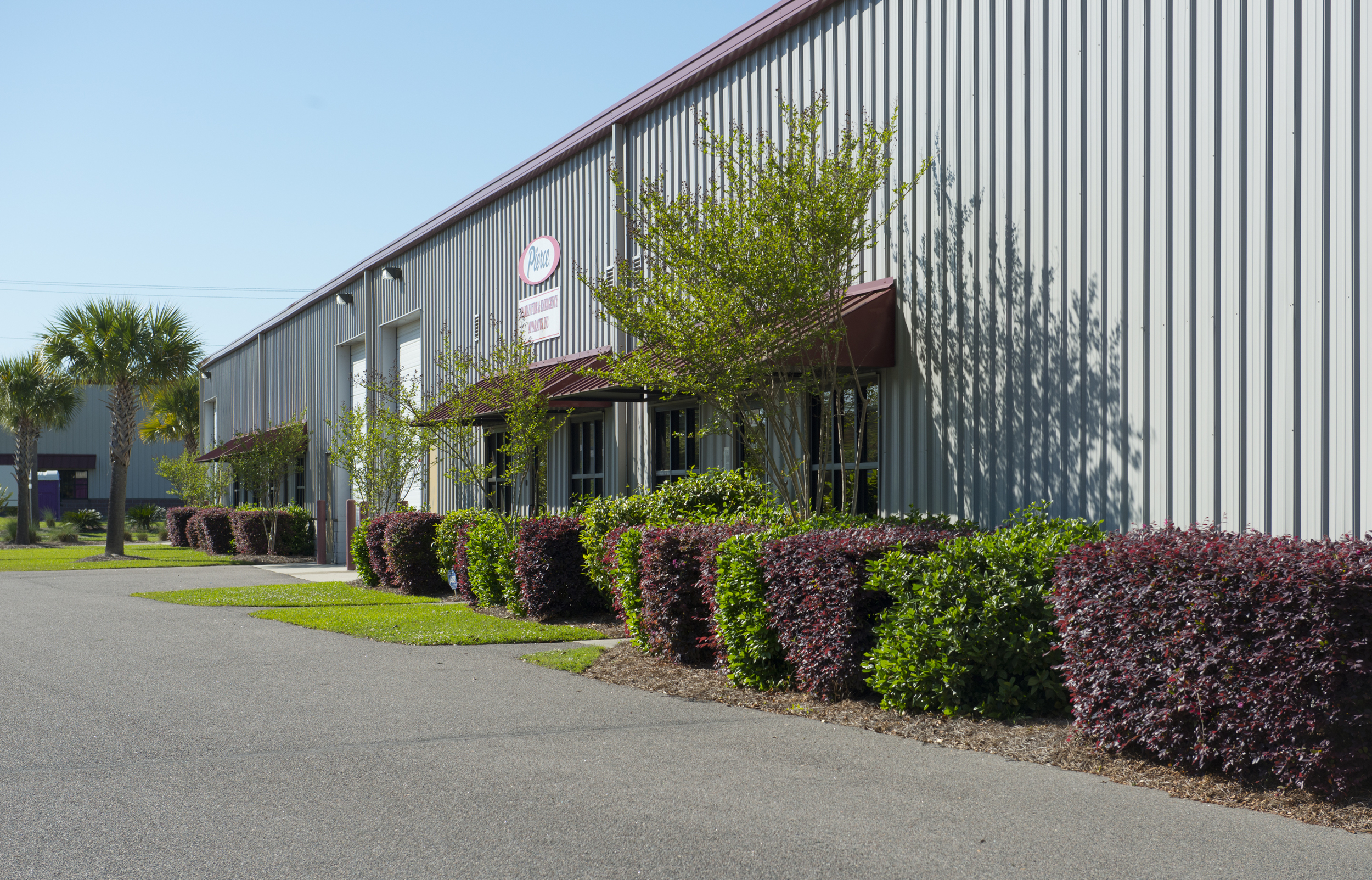 Cember Way Business Park