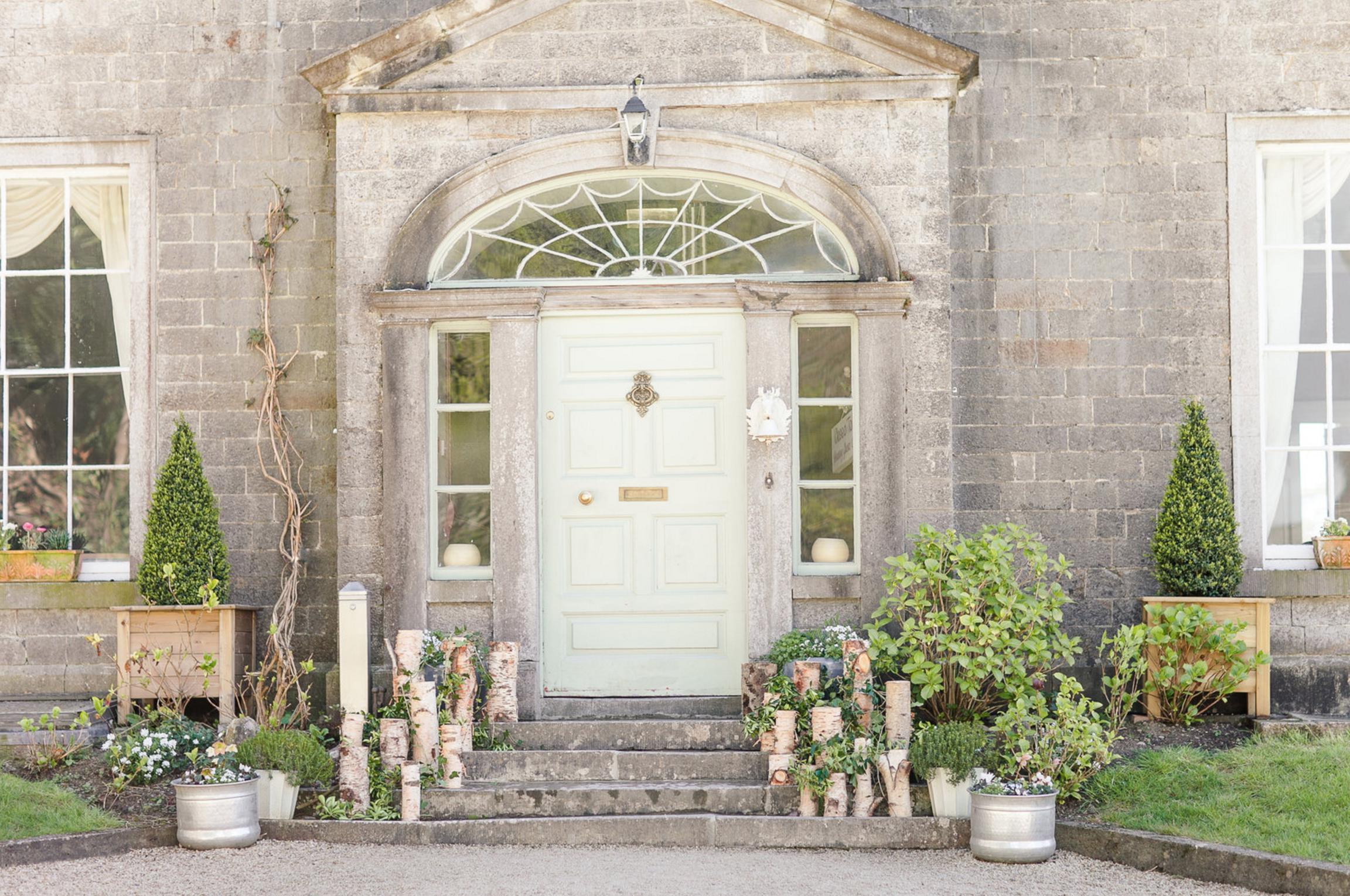 Wedding Photos at The Millhouse, Slane, Ireland