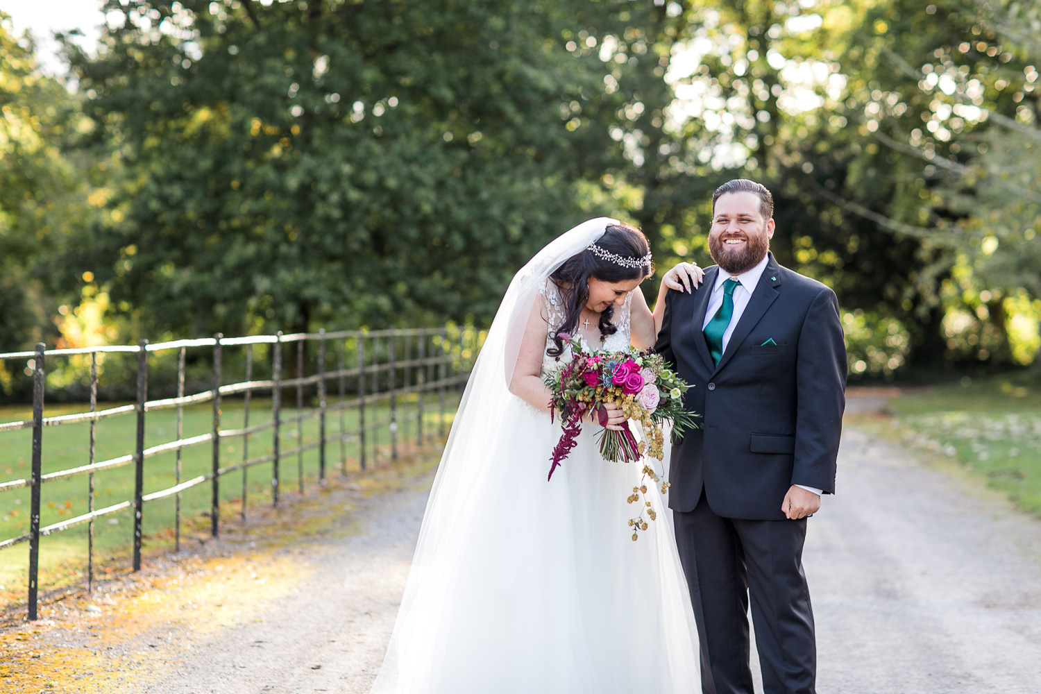 Wedding Photography   Katya Koliban Photography    |  Wedding Venue   Blackwater Castle Cork    |  Wedding Styling     LoveBird Designs    |  Catering   Wildside Catering     |     Cakes by Dawn    |  Spiritualist   Niamh Walsh    |  Lighting   I Do Candle Lighting    |  Hair & Make   Up Upstyle Junkie