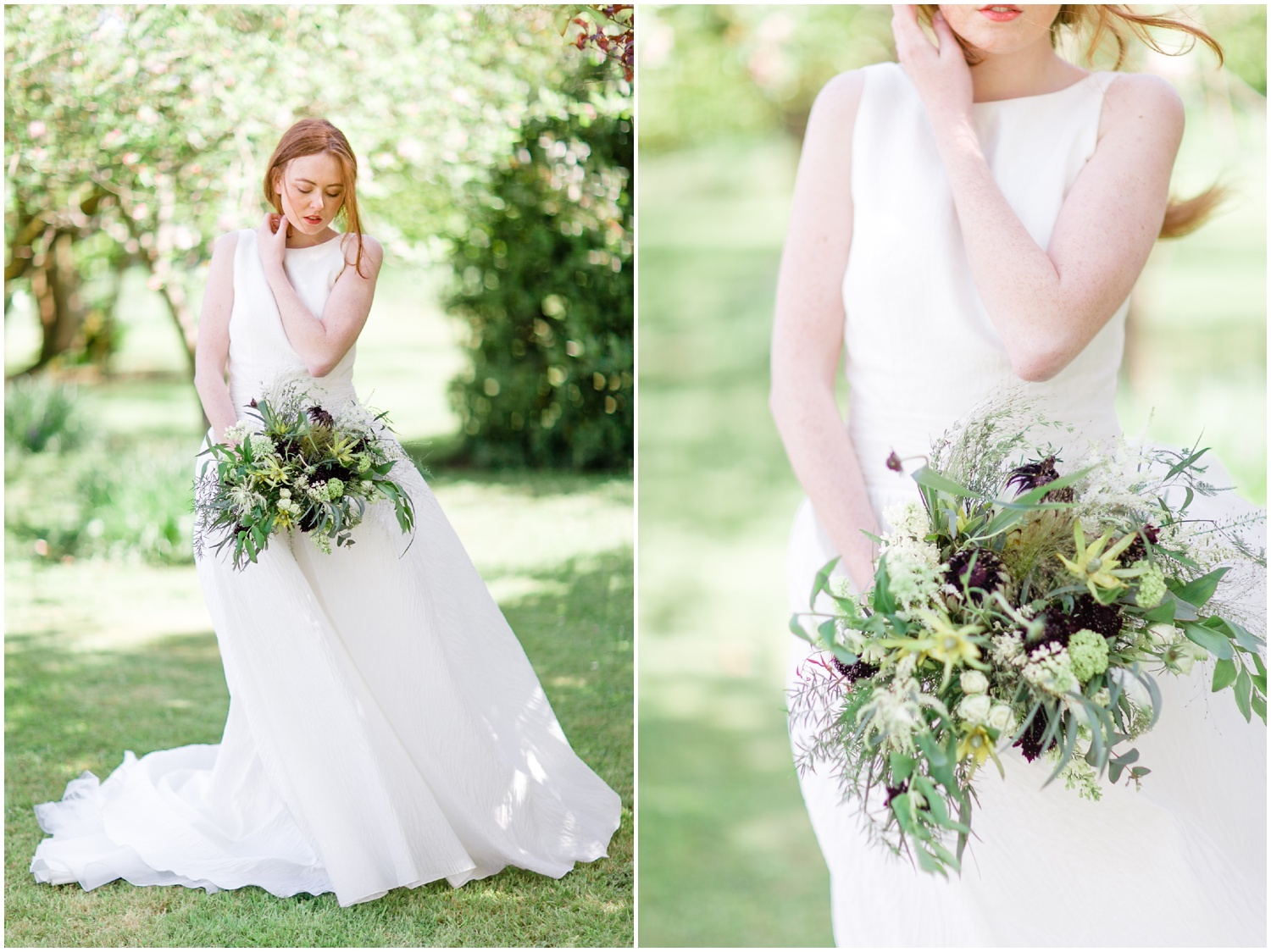 Wedding Dresses Ireland A Guide On How To Choose A Wedding