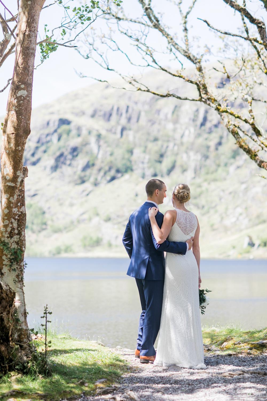 St Finbar's Oratory Cork Wedding | Rachel and Sean