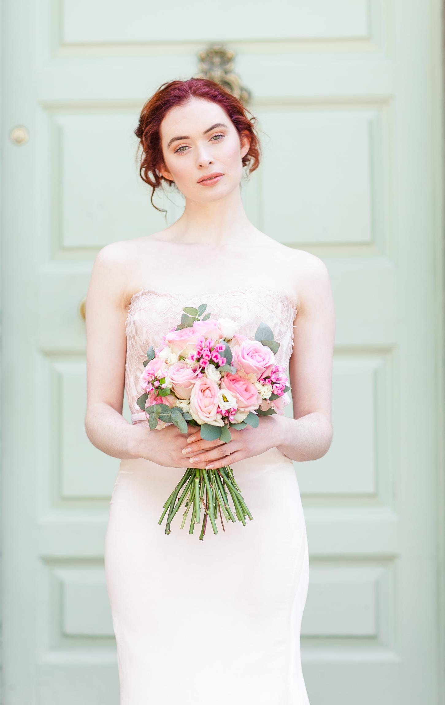 Bridal Shoot The Millhouse | Wedding Inspiration