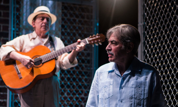 """""""Intensely engaging new drama.Hudes is a very accomplished storyteller, a playwright with an emergent, fulsome American narrative."""" The Chicago Tribune  Nelson Gonzales and Jaime Tirelli"""