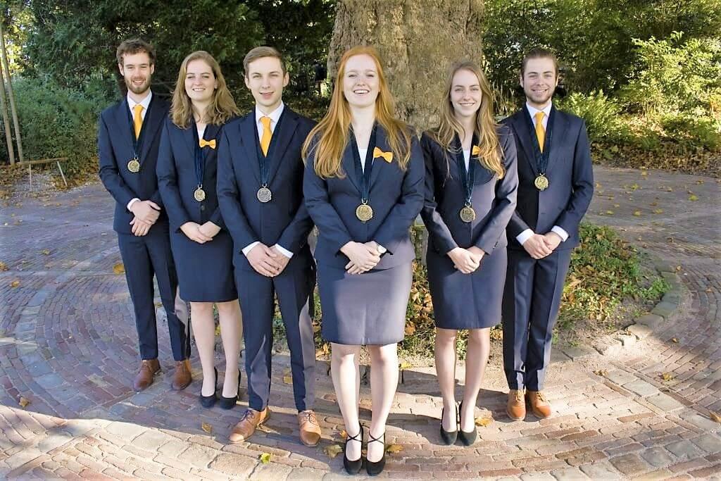 Biologenclub Bestuur 2017 Pak Student Bestuur Vereniging De Oost Bespoke Academy.jpg