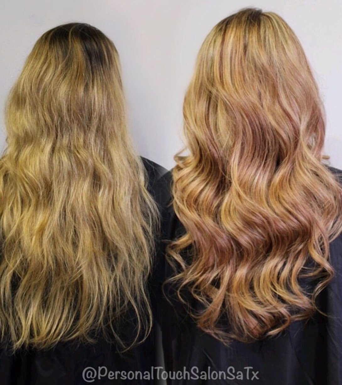 Ask me about Balyage