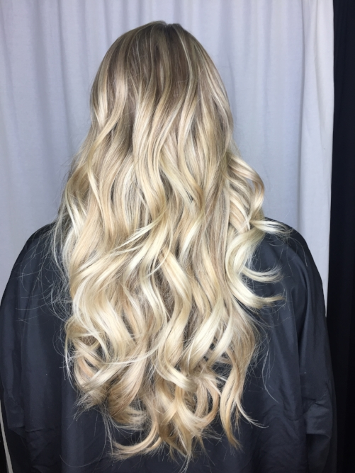 Color by Schalan, Style by Taylor