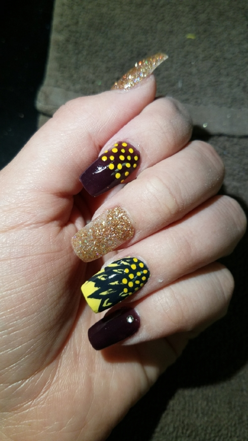 Nails by Gabriella