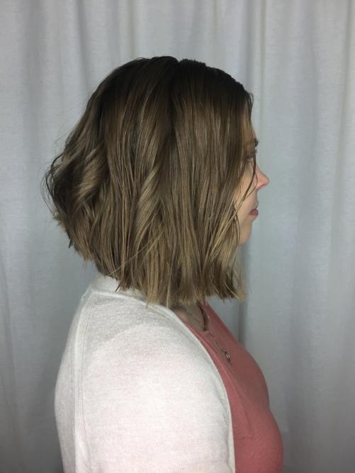 Hair by Gabriella
