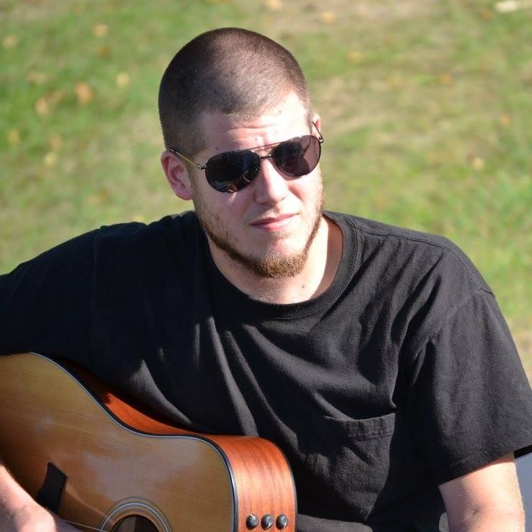 Jeff Bennett- Backline Dept / Audio Tech
