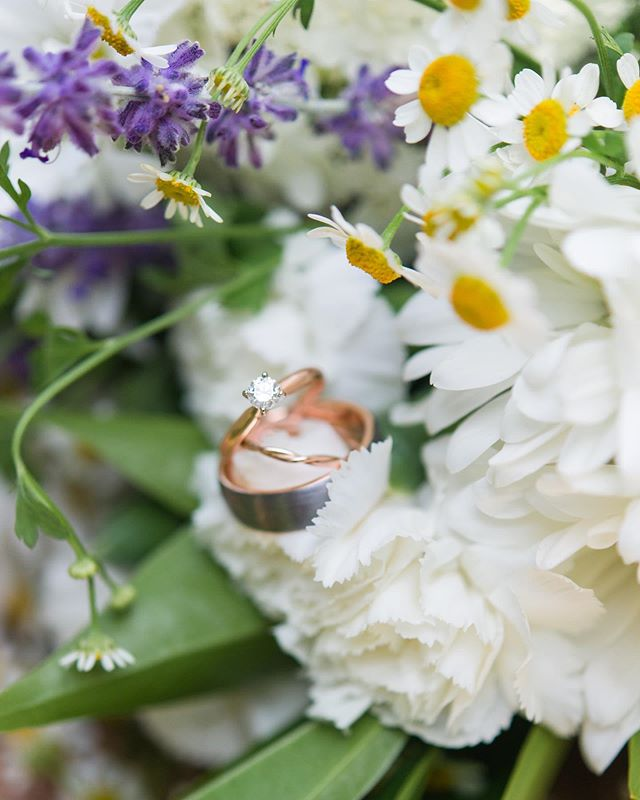 This is probably my all time favorite ring shots I've done! Those flower were just working for me!