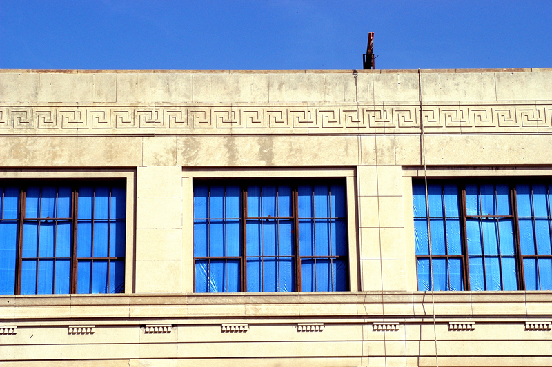 14th Street Blue