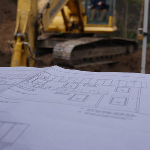 SITE PLANS AND DRAWINGS