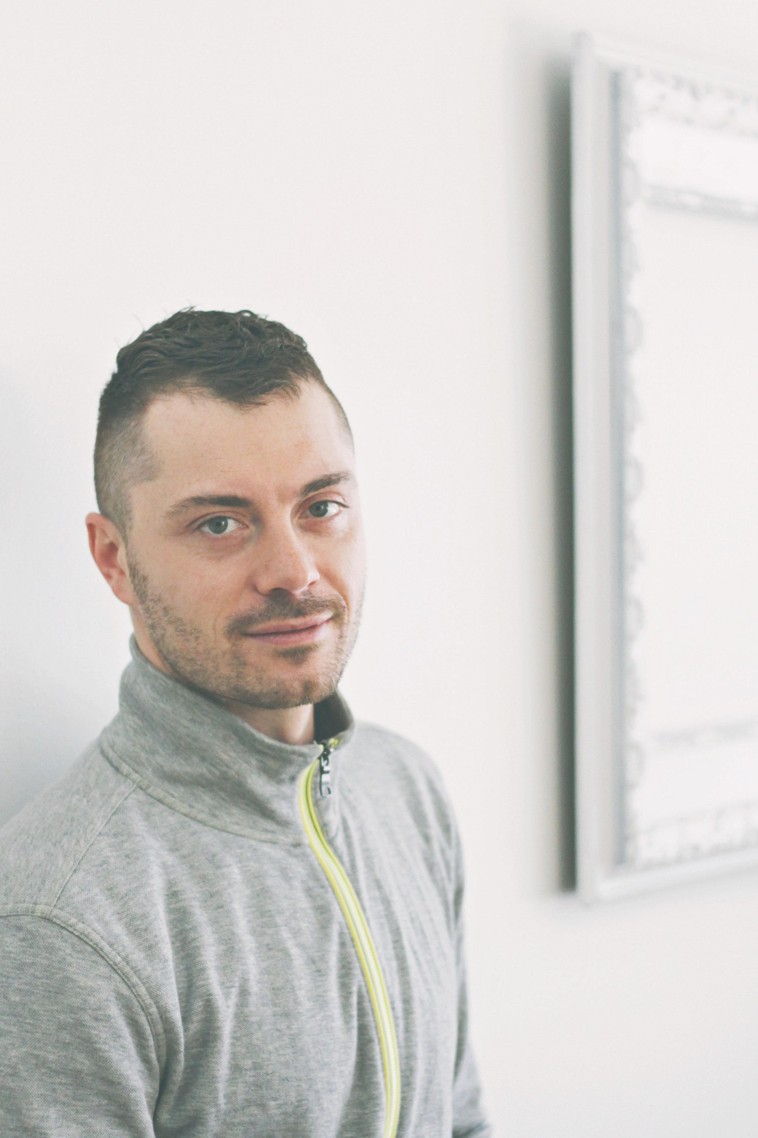 Eric Nagle, Founder