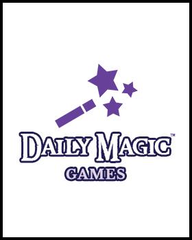 Daily Magic Games